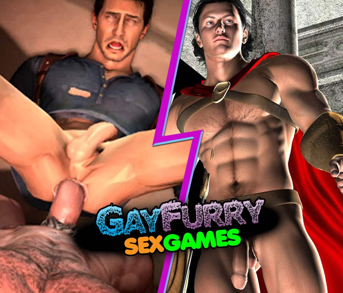 Bög Furry Sex Spel – Online Furry Spel